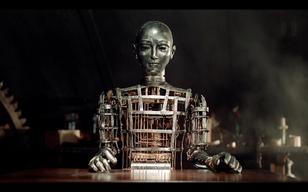 Из истории роботоподобных систем: от античности до начала кибернетической  революции современности | ТЕХНОЛОГИИ, ИНЖИНИРИНГ, ИННОВАЦИИ